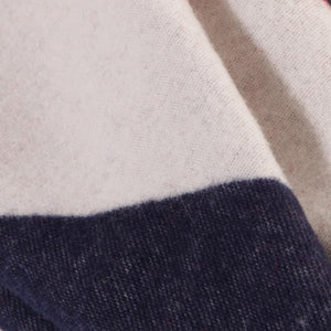 Buy Union Jack Throw From The Wool Company Online
