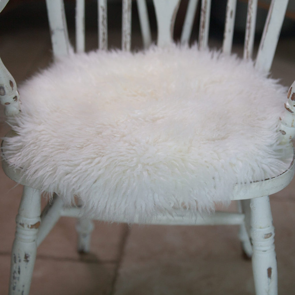 Yeti Sheepskin Seat Pads -  - SHEEPSKIN  from The Wool Company