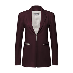 The Bowery Blazer