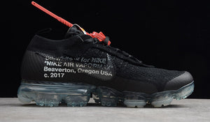 Off White x Nike Air VAPORMAX