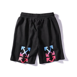 OFF WHITE SHORT S4