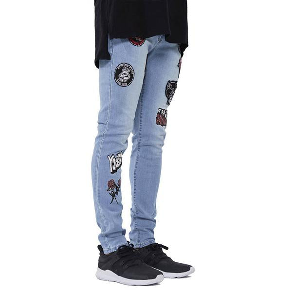 S8 Jeans