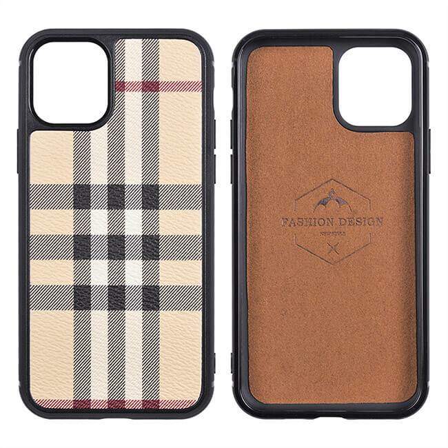 Burberry Phone Case