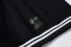 BAPE UNDEFEATED Jacket