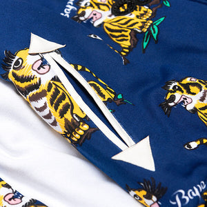 BAPE Tiger Jacket