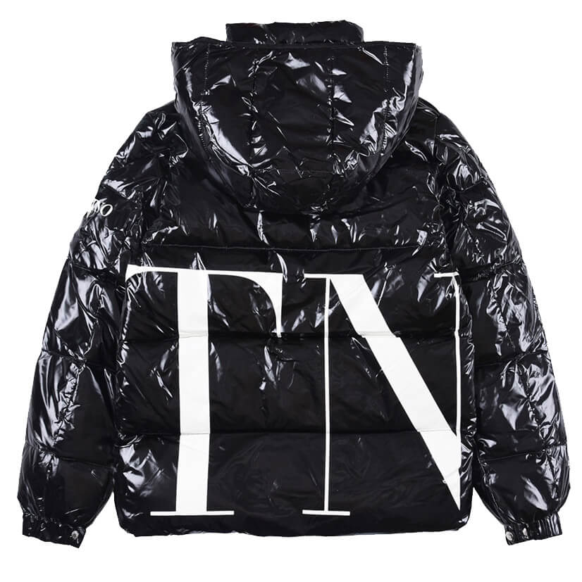 Moncler x Valentino Down Jacket