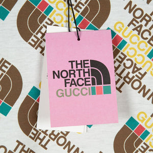 Gucci x The North Face T-Shirt Oversize