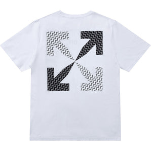 Off White Wave T-Shirt