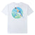 PALM ANGELS Fish T-Shirt