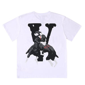 VLONE Morgue City T-Shirt