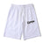 OFF WHITE SHORT
