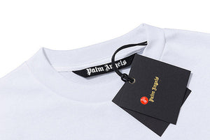 PALM ANGELS Rainbow T-Shirt