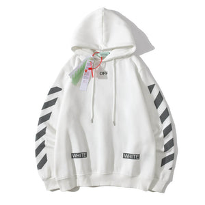 Off White 3M Reflective Hoodie