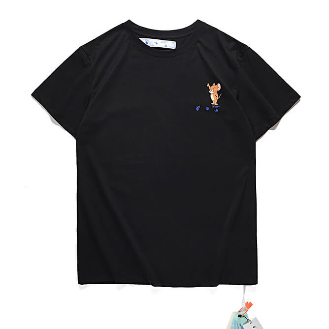Off White Virgil Abloh T-Shirts