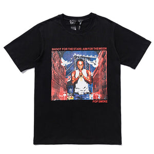 VLONE HipHop T Shirt