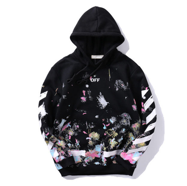 OFF WHITE HOODIE S5