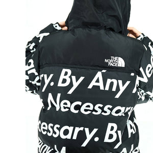 Supreme x The North Face Nuptse Jacket