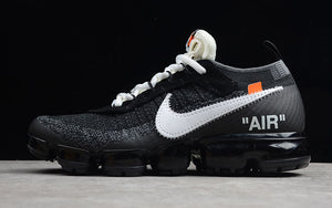 Off White x Nike Air Vapormax Fk