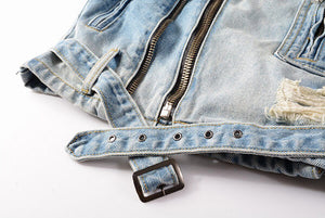 Balmain Denim Jacket