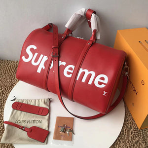 S x L Travel Bag