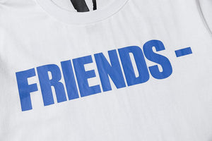VLONE Friend T-shirt