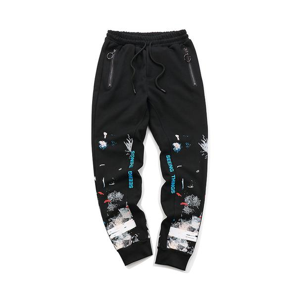 OFF WHITE Pants S4