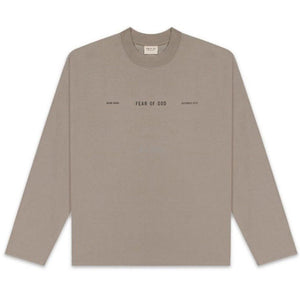 Fear of God Fog 6th Tee