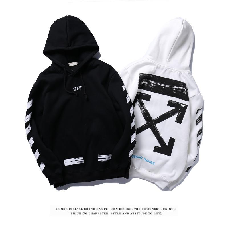 OFF WHITE HOODIE