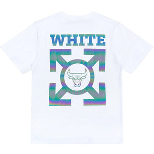 Off White Bull Reflective T-Shirt