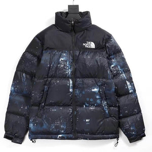 TNF x Supreme Nightwalker Coat