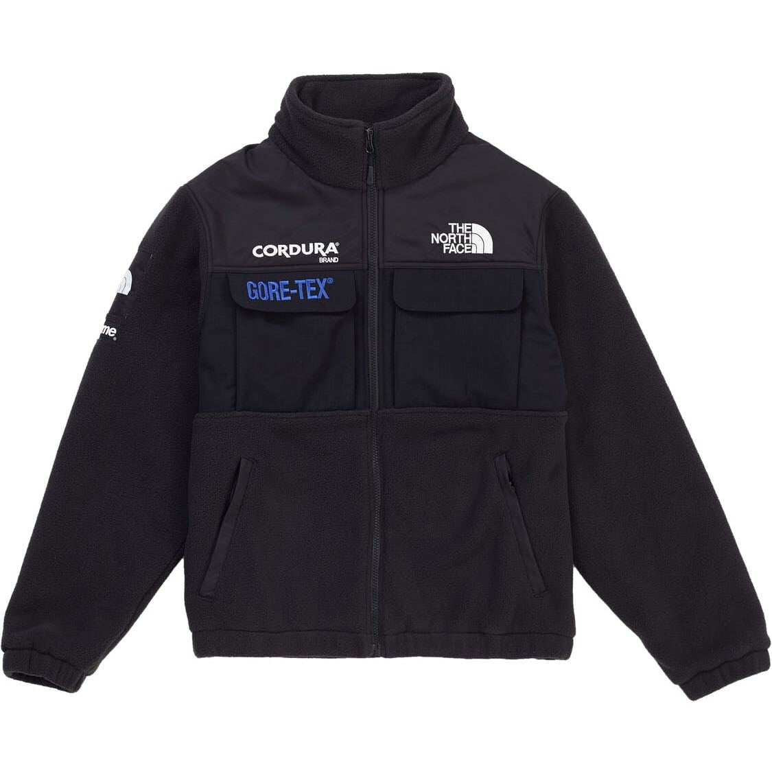 Expedition Fleece Jacket