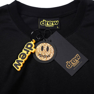 Drew House Embroidery T-Shirt