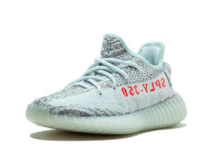 Boost 350V2 Blue Zebra