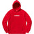 Supreme Motion Logo Hooded Sweatshirt