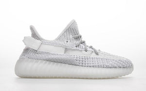 "Yeezy 350 V2 ""Static Reflective"""
