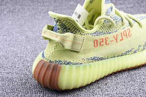 Boost 350V2 Yellow
