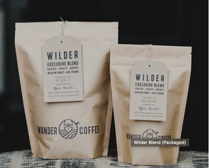 Local Home Coffee Subscription