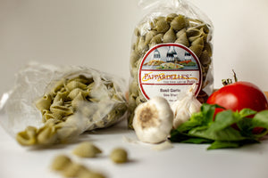 Flavored pasta made in denver, colorado