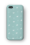 Equestrian Soft-Touch Phone Case Cellphone Accessories