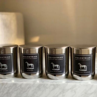 Kentucky Candle Collection