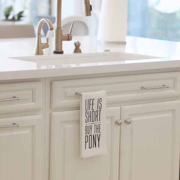 Buy The Pony Hand Towel
