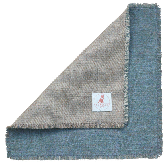Morgan Pocket Square