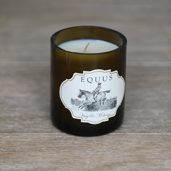 Equus Candle Hay & Molasses