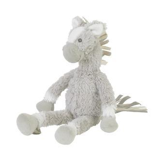 newcastle classics stylish equestrian parker pony kids plush