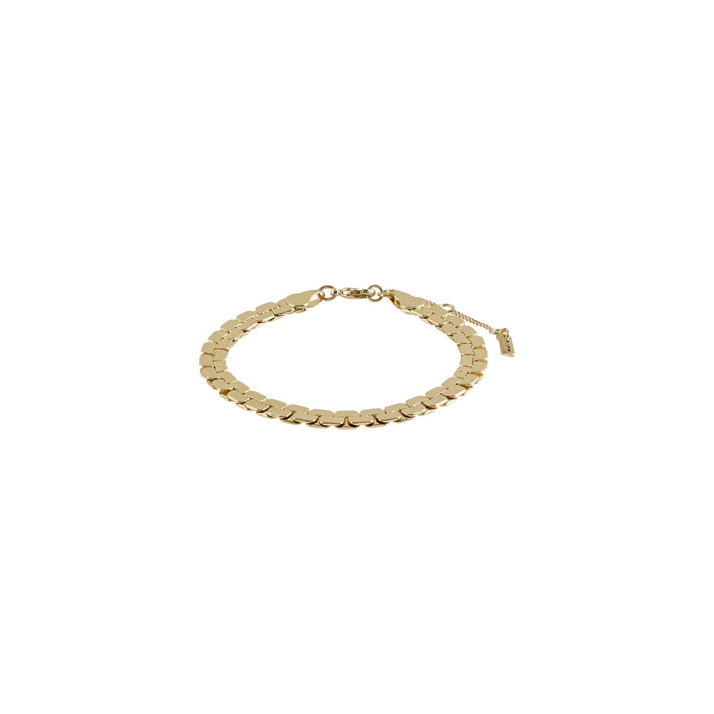 Pilgrim Gold Beauty Chain Bracelet