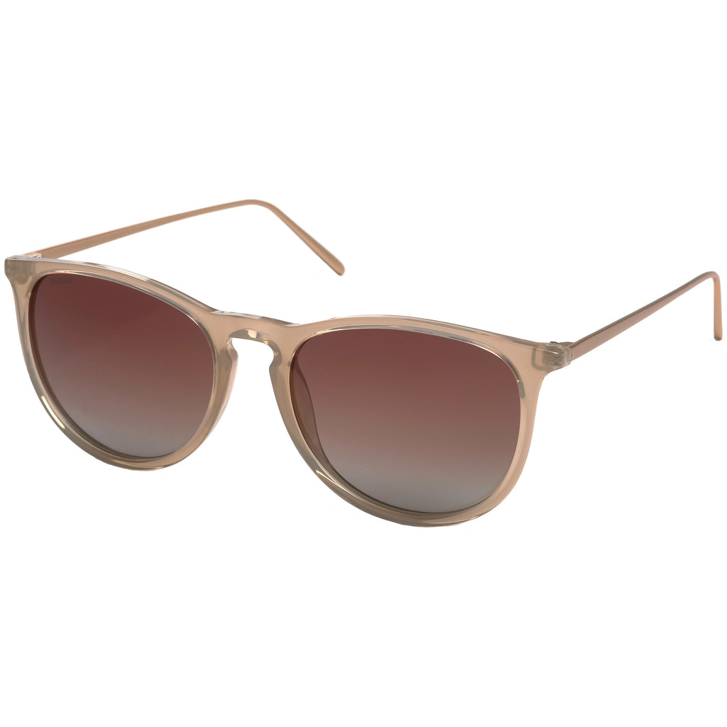Pilgrim Vanille Grey Sunglasses