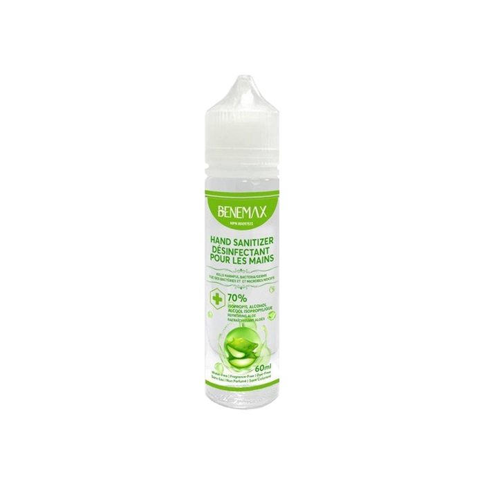 Hand Sanitizer - 60ml
