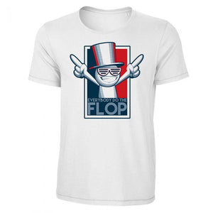 TomSka - NEW Do The Flop T-Shirt