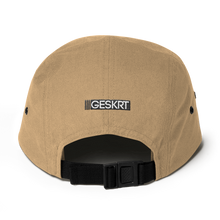 Afbeelding in Gallery-weergave laden, GESKRT Black 5 Panel