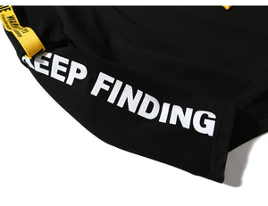 Keep Finding